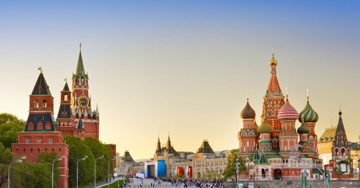 USRCC Trade Mission to Russia May 2018